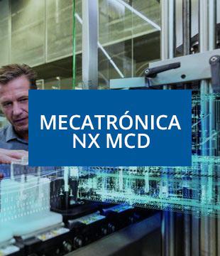 Mecatrónica NX MCD